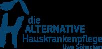 Die ALTERNATIVE Hauskrankenpflege Uwe Söhnchen GmbH Logo