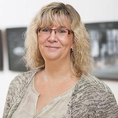 Susanne Hoyer